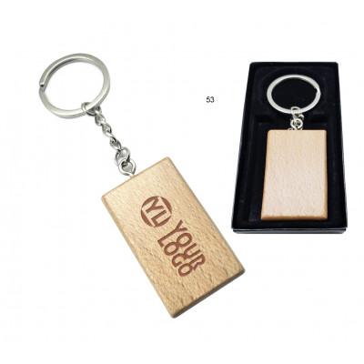 Fából készült kulcstartó...