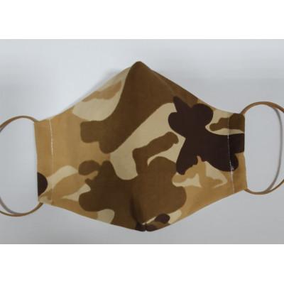 Ochranné rúška maskáčové