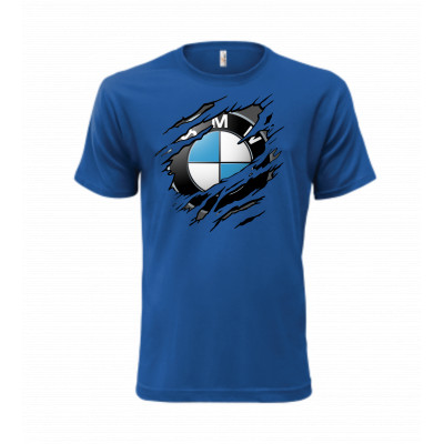 BMW Trička s 3D tlačou