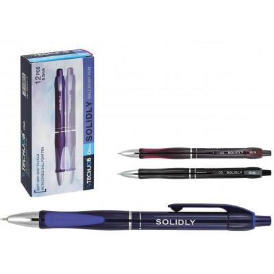 Solidly guľôčkové pero