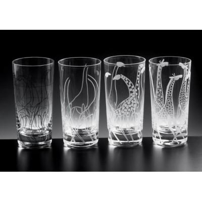 Gravírovanie  pohárov