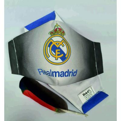 Ochranné rúška Real Madrid CF