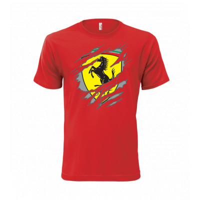 Ferrari trička