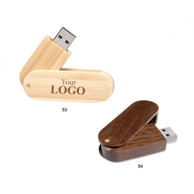 USB Flash disk drenený
