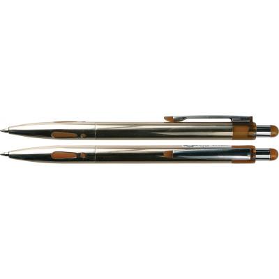 Hliníkové guľôčkové pero s...